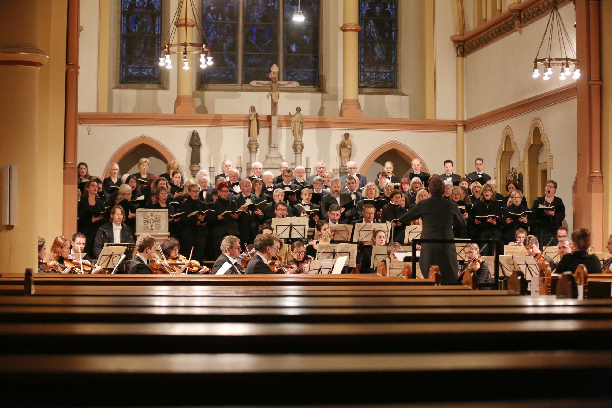 Konzertchor Wirges